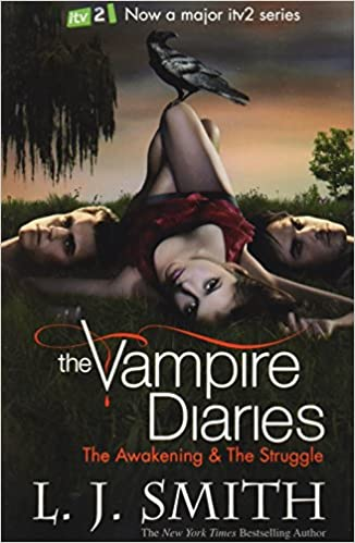 The Vampire Diaries Novel Pdf