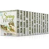 Spring Fever: 13 Book MEGA Bundle (Excite Spice Boxed Sets)