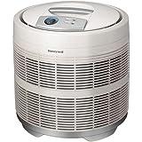 Honeywell 50250-S Life Time HEPA™ Permanent Filter Air Purifier