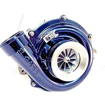 Garrett Tow Master Turbocharger 6.0L Ford Powerstroke Powermax