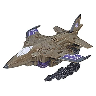 Transformers Generations Combiner Wars Deluxe Class Decepticon Blast Off: Toys & Games