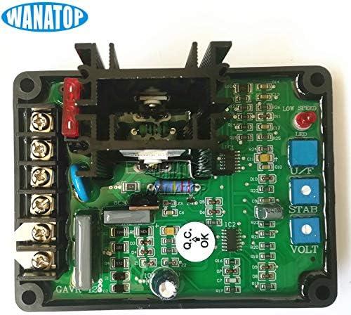 Universal GAVR-12A AVR Automatic Engine Voltage Regulator Module
