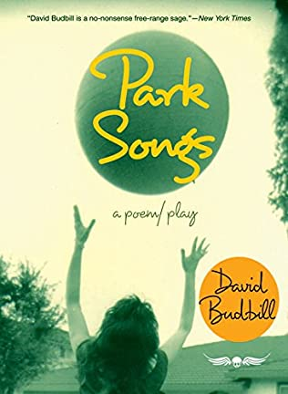 book cover of Park Songs