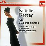 Natalie Dessay : Airs d'Opéras Français