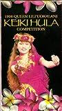 1998 Queen Lili'Uokalani Keiki Hula Competition
