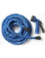 خرطوم الماء المتمدد 30 متر - أزرق