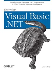 Most Visual Basic .NET books are written for experienced object-oriented programmers, but many programmers jumping on the .NET bandwagon are coming from non-object-oriented languages, such as Visual Basic 6.0 or from script programming...