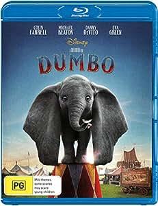 Dumbo [Live Action] (Blu-ray)