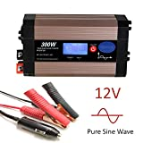 Pure sine Wave inverters