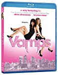 Cover Image for 'Vamps'