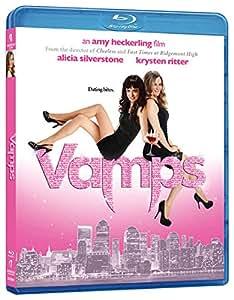 Vamps BD [Blu-ray]
