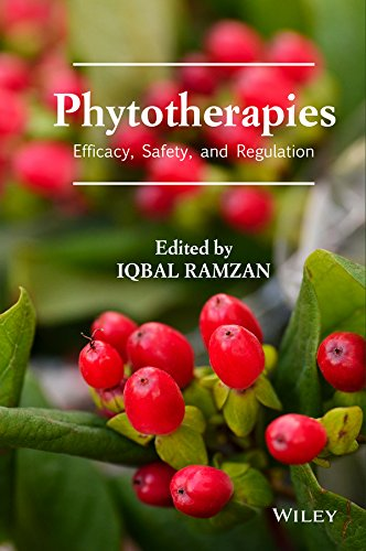 Download Phytotherapies: Efficacy, Safety, and Regulation Pdf