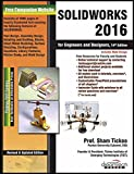 Solidworks 2016 For Engineers and Designers, 14ed (MISL-DT)