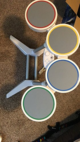 Harmonix Nintendo Wii Rock Band Wired Drum Controller (19092)