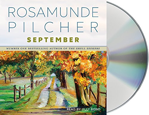 September by Macmillan Audio