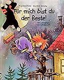 """Für mich bist du der Beste!: Buch mit Plüschkatze """"Camillo"""""""