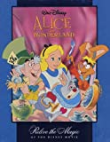 Alice in Wonderland (Relive the Magic of the Disney Movie)