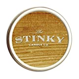 The Stinky Candle Company - Handmade Timber Scent by The Stinky Candle Company