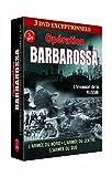 Opération Barbarossa : L armée du Nord / L armée du centre / L armée du Sud