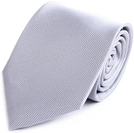 Mini Dotted Micro Fiber Poly Tie