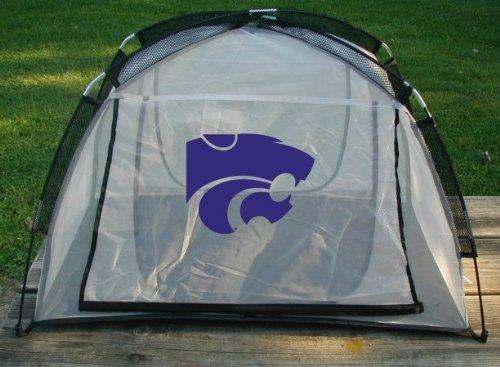 Rivalry NCAA Kansas State Wildcats Food Tent