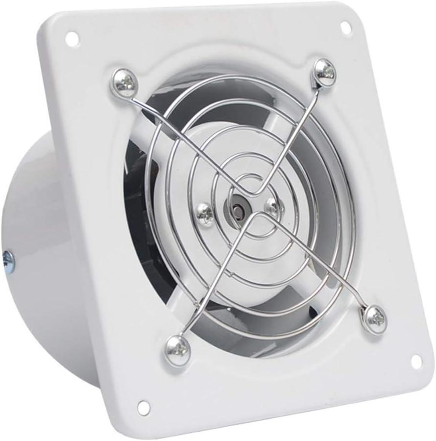 JJZXT Extractor, ático Potente Extintor Enfría En Silencio su casa ventila su casa