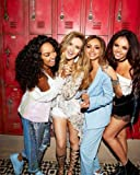 Little Mix Diary 2018