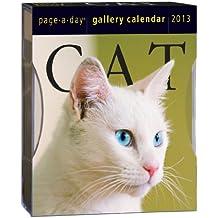 Cat 2013 Gallery Calendar