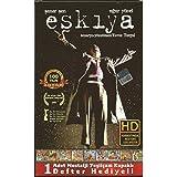 Eskiya + Notebook Gift