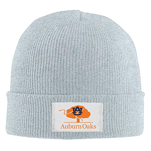 Creamfly Adult Auburn Tree Logo University Wool Watch ()