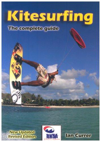 Kiteboarding Tricktionary Pdf