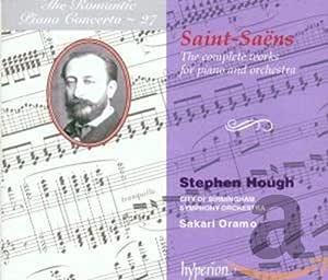 The Romantic Piano Concerto Vol.27