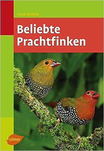 Book Beliebte Prachtfinken