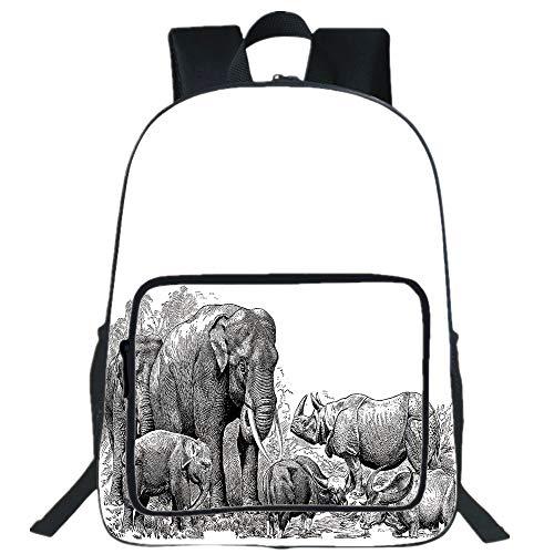 (Elephant 19