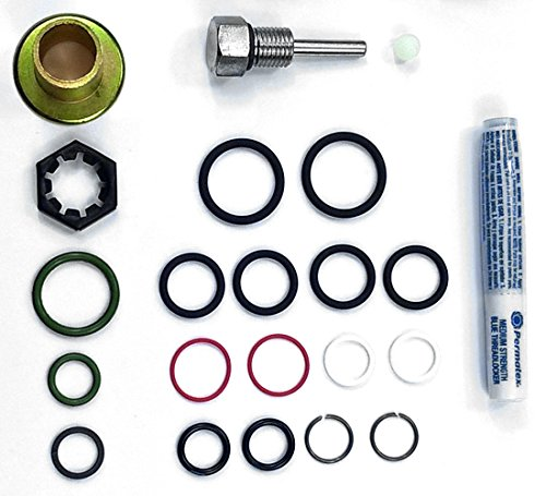 TamerX Diesel High Pressure Oil Pump Seal Kit for Ford Powerstroke 7.3L 1994-2003 International/Navistar DT466 1995-2004