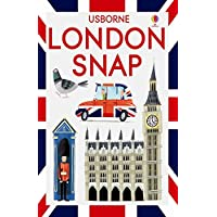 London Snap (Usborne Card Game)