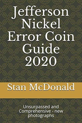 (Jefferson Nickel Error Coin Guide 2020)