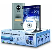 Aiphone Corporation ISS-IPSWDV  Box Set for IS Series IP Video Intercom