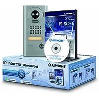 Aiphone Corporation ISS-IPSWDV  Box Set for IS Series IP Video Intercom
