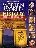 Modern World History, Roger B. Beck and Linda Black, 0618108203