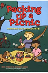 Packing up a Picnic: Activities and Recipes for Kids (Acitvities for Kids) Paperback