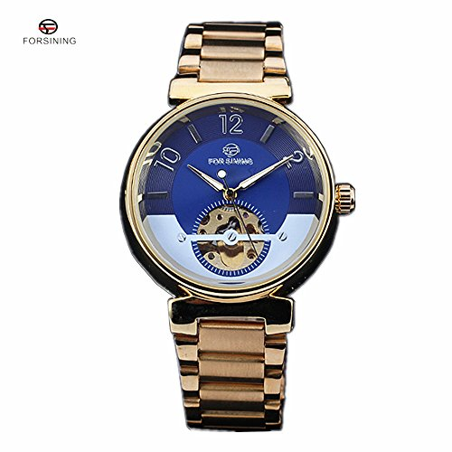 blue dial luxury - 6