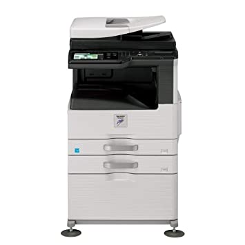 Amazon.com: Sharp MX-M264N - Escáner láser para impresora ...