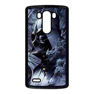Darksiders LG G3 Cell Phone Case Black Customized Toy pxf005_9661526