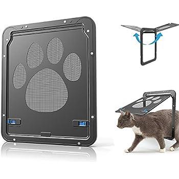 Amazon Com Catoop Cat Door Screen Door Pet Dog Cat