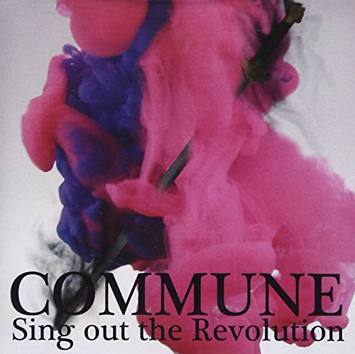 Sing Out The Revolution