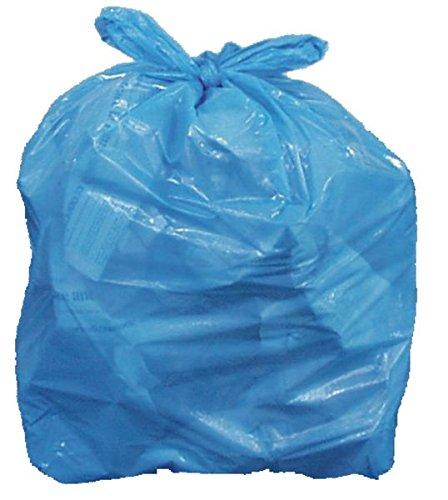 Cubex Sobres Bolsas para Basura Basura Basura 55 x 65 cm 20 ...