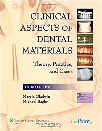 clinical aspects of dental materials theory practice and cases