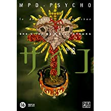 MPD PSYCHO T.18