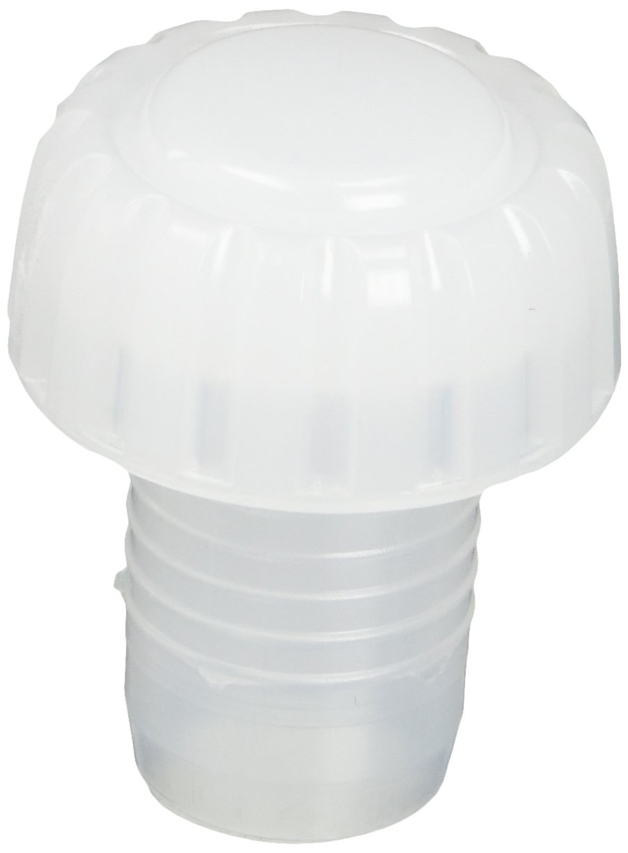 Plastic Champagne Stoppers, Bag of 50